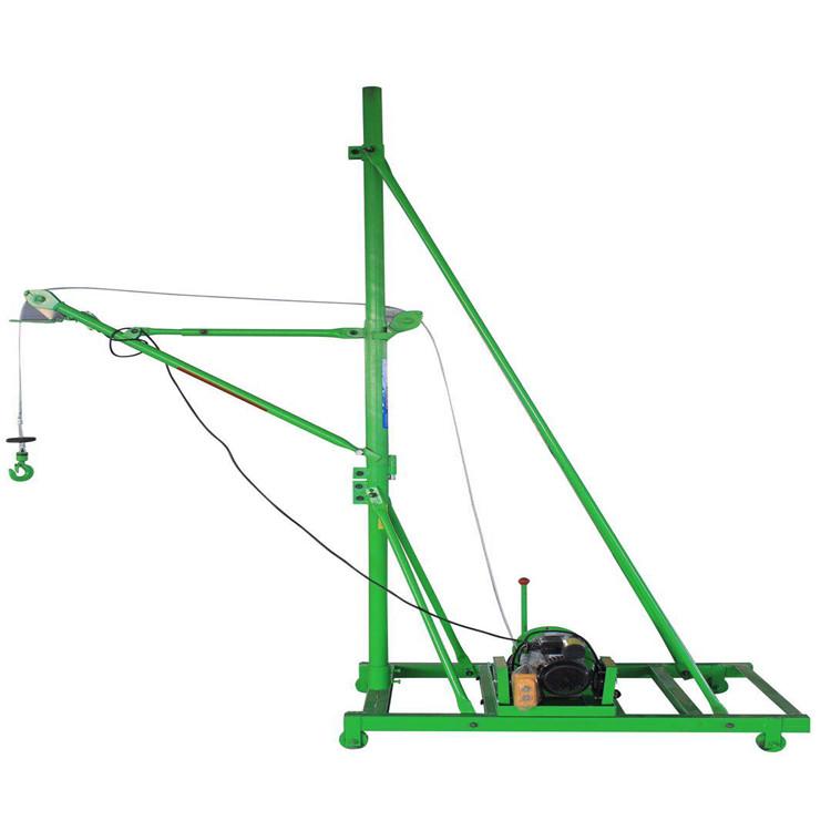 便携式小吊机吊运机